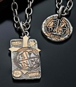 Shadow Cross & Coin