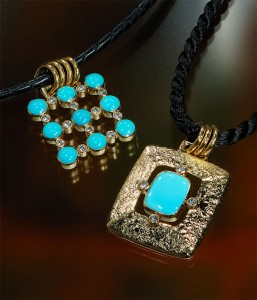 Jewelry from the McNaulty Collection
