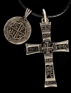 SF 400 Cross #1,