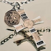 Special Edition Hand Engraved Cross and Reale