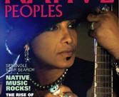 Micki Free, native music