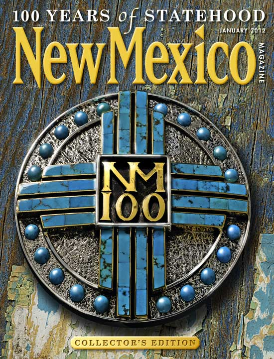 New Mexico Mag